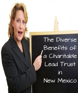 The Diverse Benefits of a Charitable Lead Trust in New Mexico