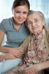 Should you ask your Adult Child Caregiver to be a joint Signer on a Bank Account?